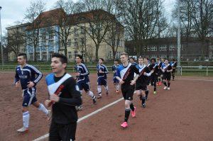 Gençler ilk maçtan puansız ayrıldı