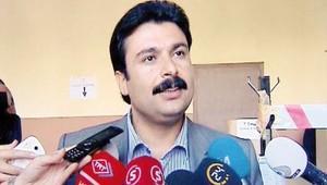 Mehmet Berk