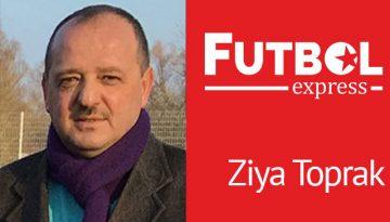 Ziya Toprak