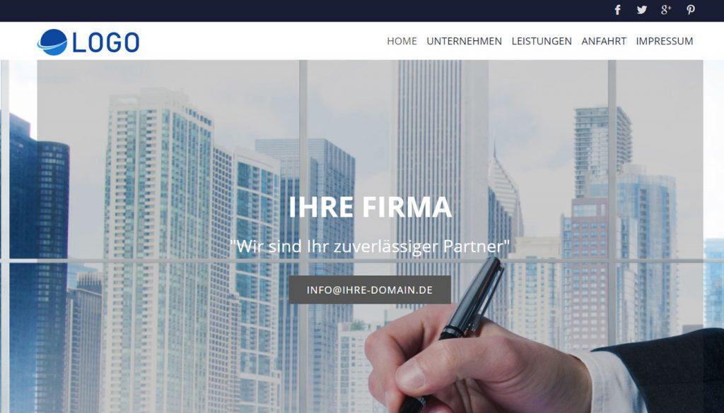 dienstleistung-webdesign