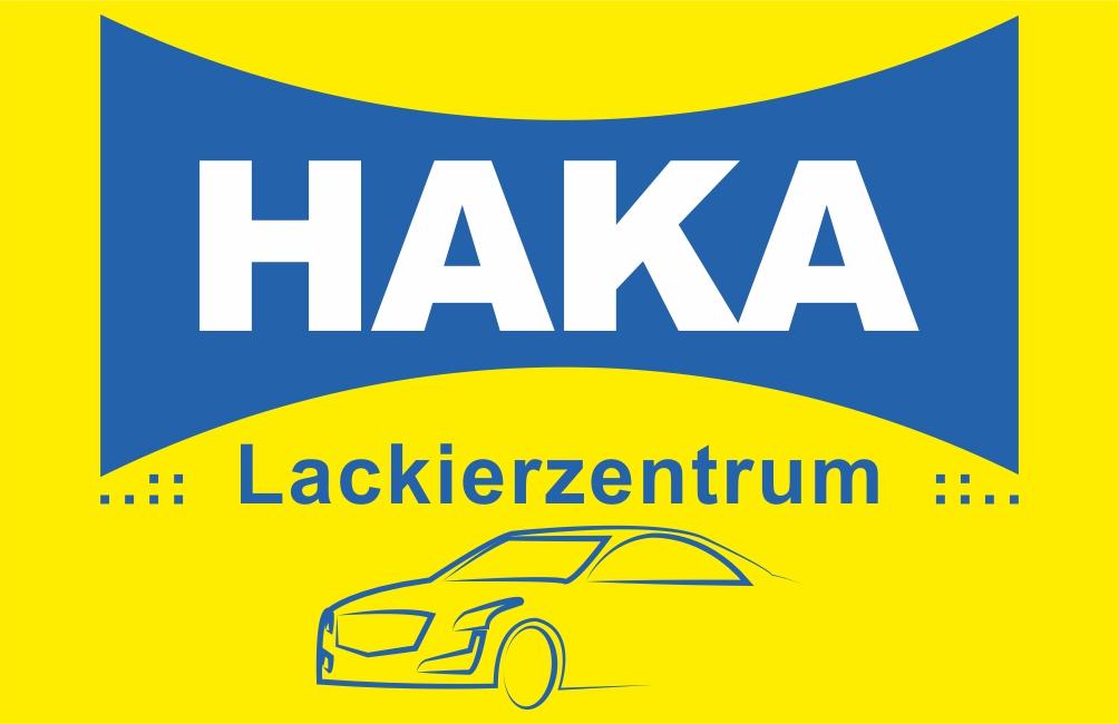Logo-Haka Lackierzentrum