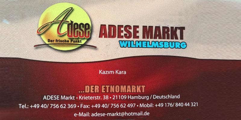 Adese-Markt