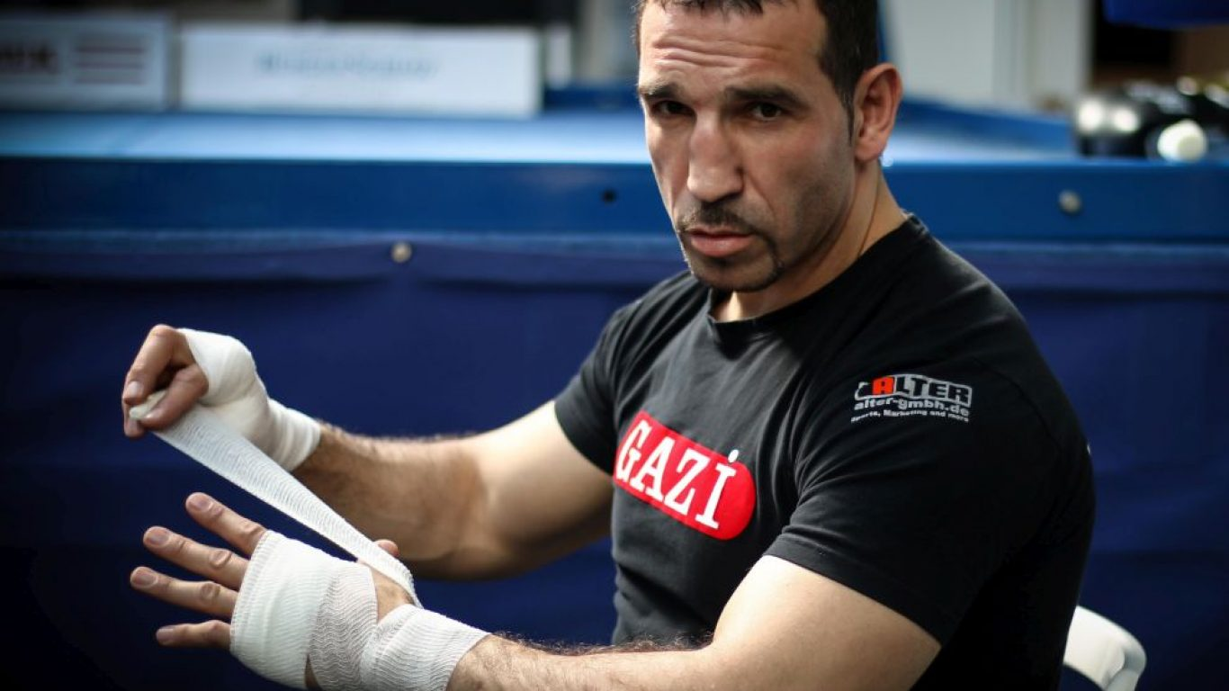 Fırat Arslan Dünya Şampiyonu