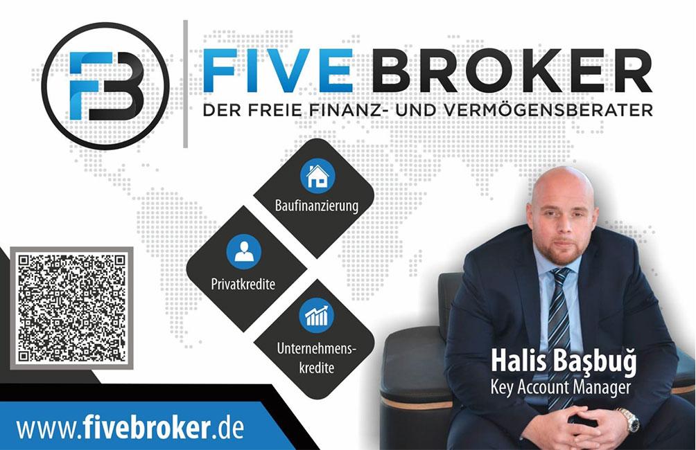 fivebroker