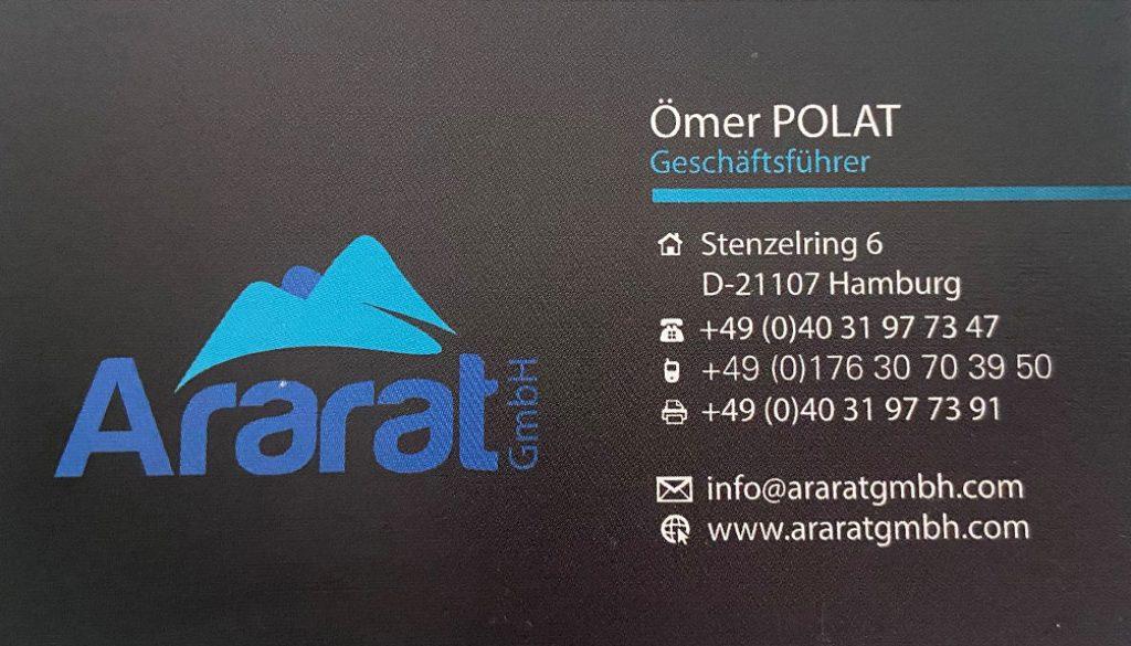 Ararat-GmbH
