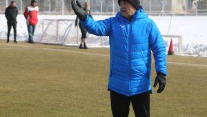 Sivasspor, Çaykur Rizespor maçında 3 puana odaklandı