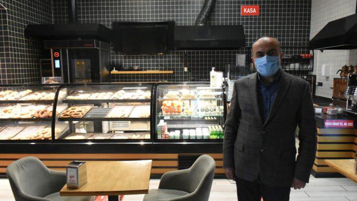 """Gaziantep Havalimanı'ndaki işletmecilerde """"31 Ocak'a ötelenen kira bedellerinin iptal edilmesi"""" sevinci"""