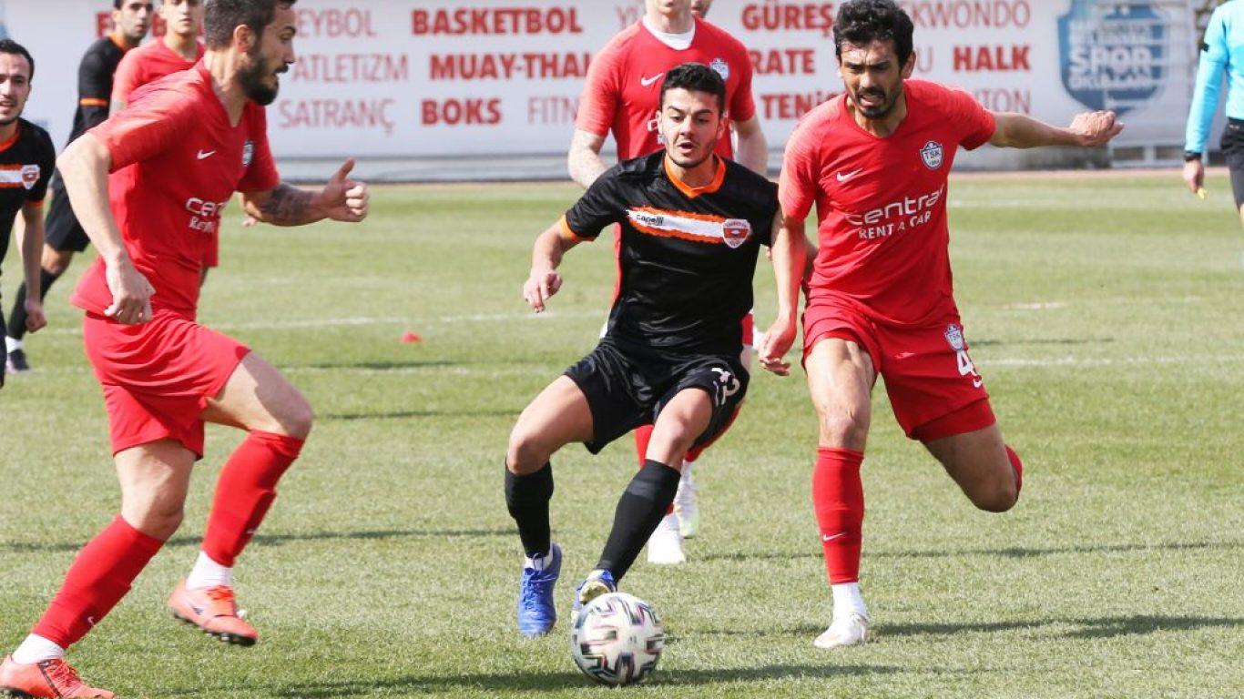 Tuzlaspor - Adanaspor