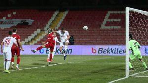 Aydeniz Et Balıkesirspor- Ankaraspor