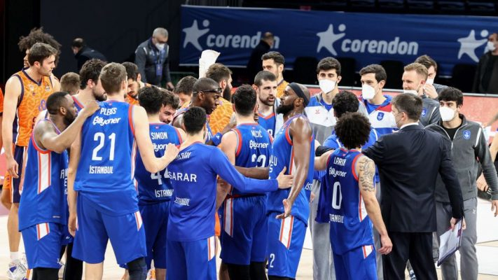 Anaolu Efes - Valencia Basket