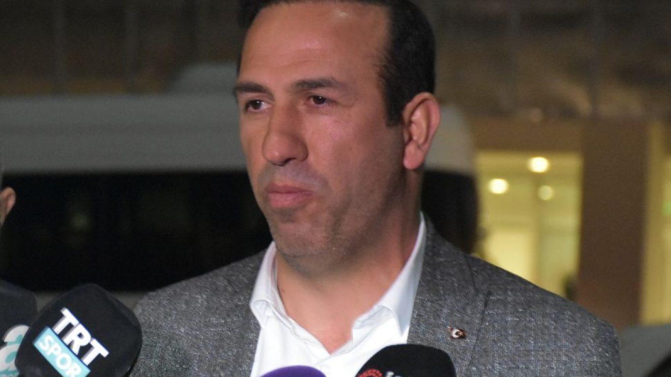 Yeni Malatyaspor-Beşiktaş maçının ardından