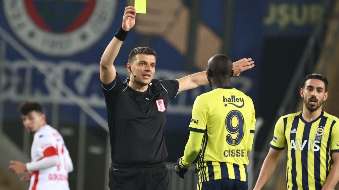 Fenerbahçe - Fraport TAV Antalyaspor