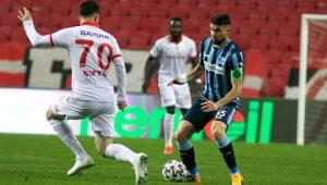 Yılport Samsunspor - Adana Demirspor