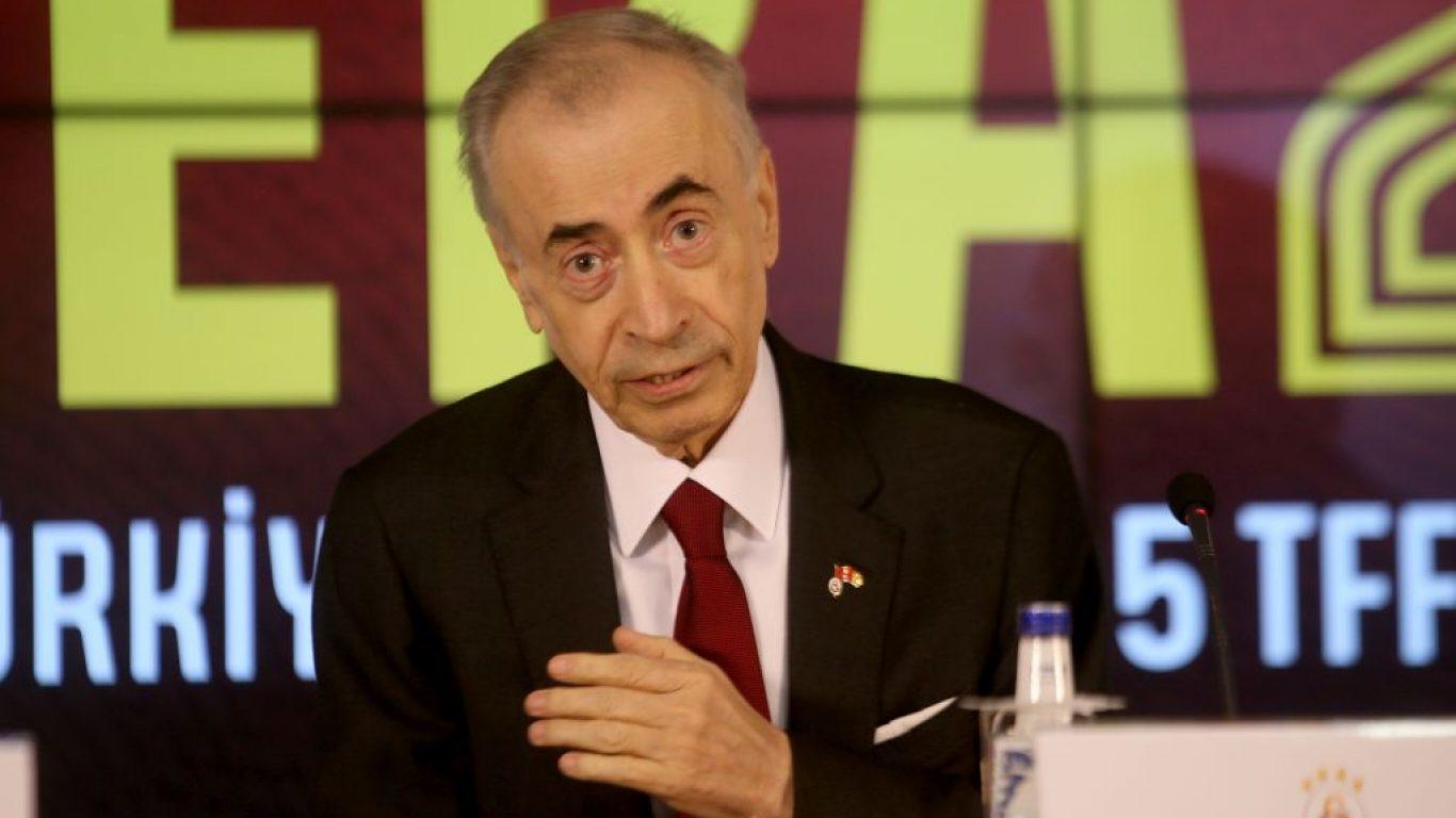 Galatasaray, Fernando Muslera'nın sözleşmesini 2024'e kadar uzattı