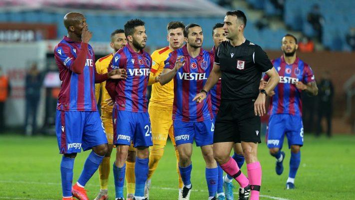 Trabzonspor - Hes Kablo Kayserispor