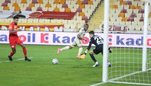Helenex Yeni Malatyaspor - Fenerbahçe