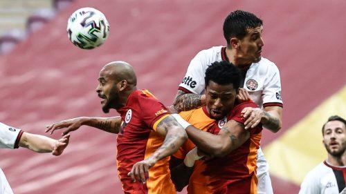 Galatasaray-Fatih Karagümrük