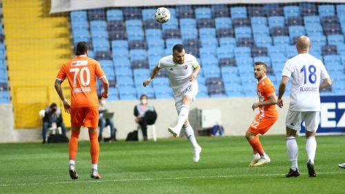 Adanaspor - Ankaraspor