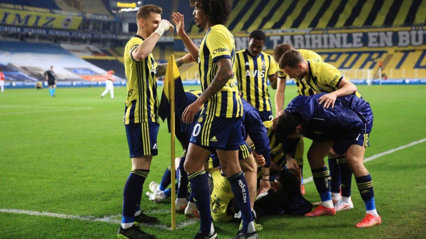 Fenerbahçe - Gaziantep