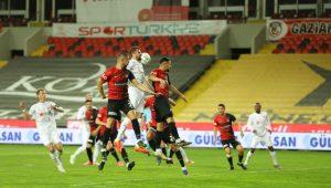 Gaziantep - Demir Grup Sivasspor