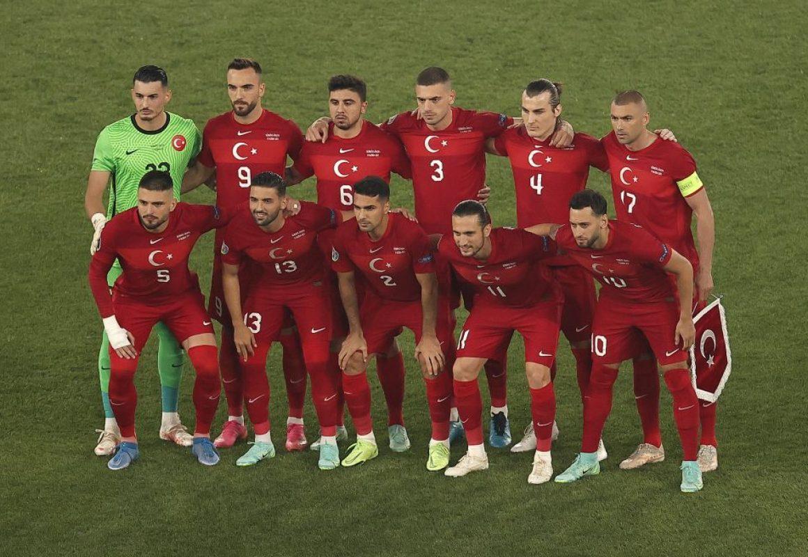 Türkiye – İtalya