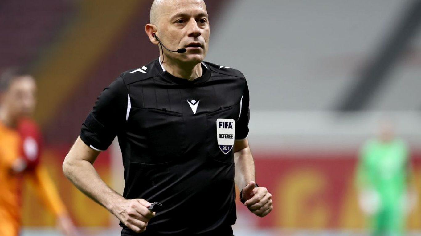 Galatasaray-İttifak Holding Konyaspor
