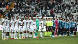 Beşiktaş - Adana Demirspor